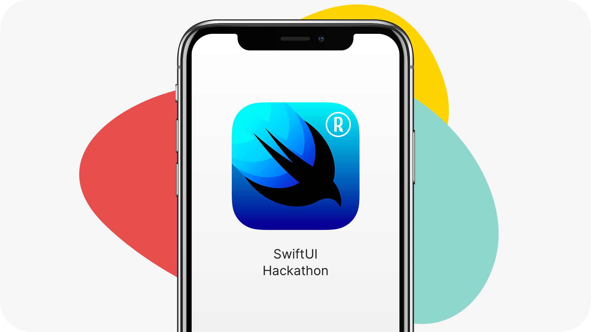 SwiftUI Hackathon - @RosberryApps - Medium