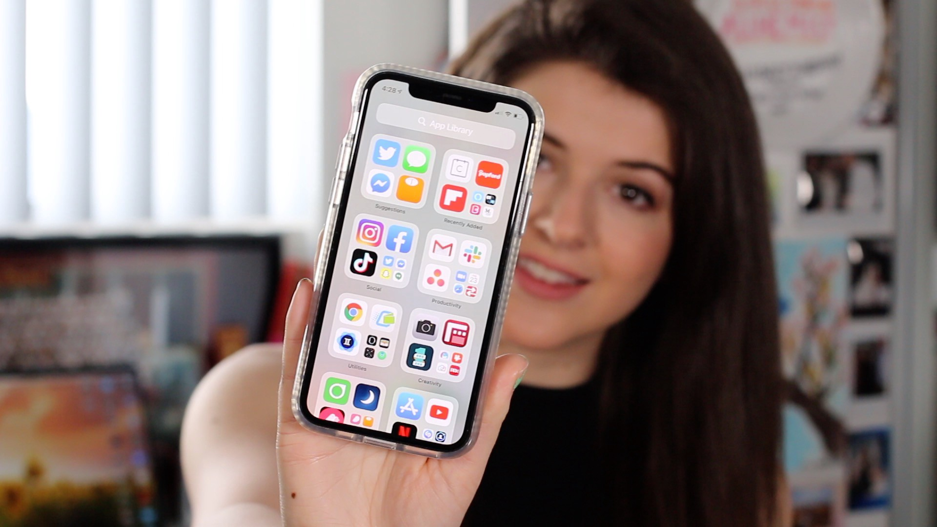How To Organize Your Iphone With The New Ios 14 App Library By Appgrooves Medium