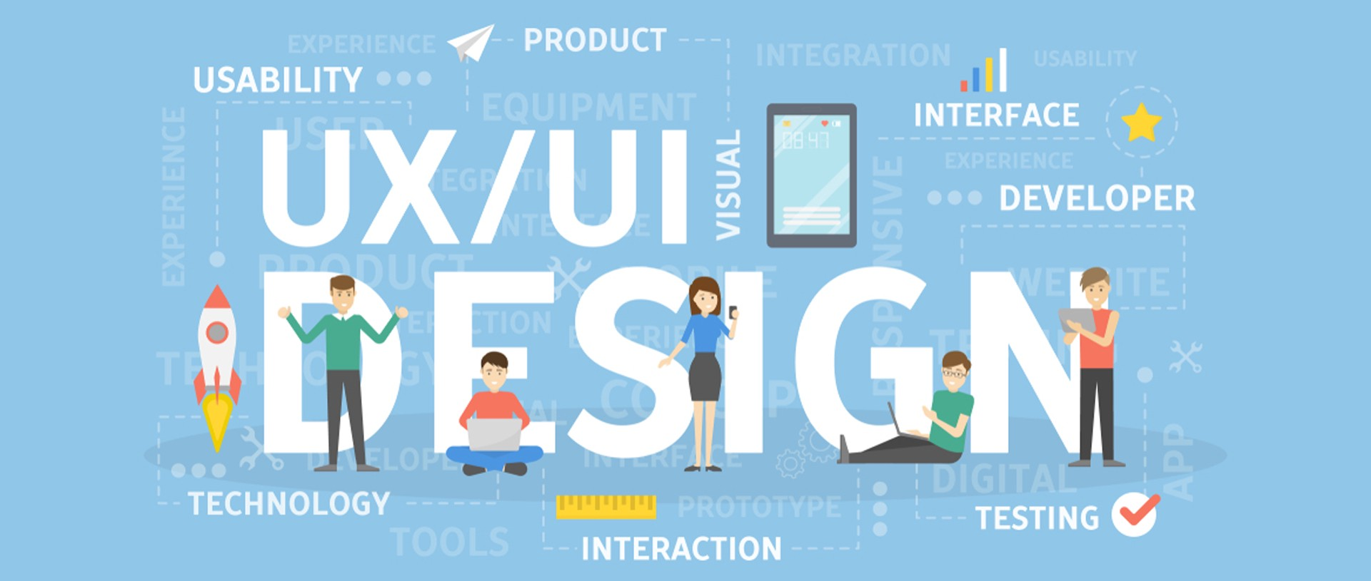 What Is Ux What Is Ui In 2020 Ux Is A Much Talked About And By Iain Heath Ux Collective