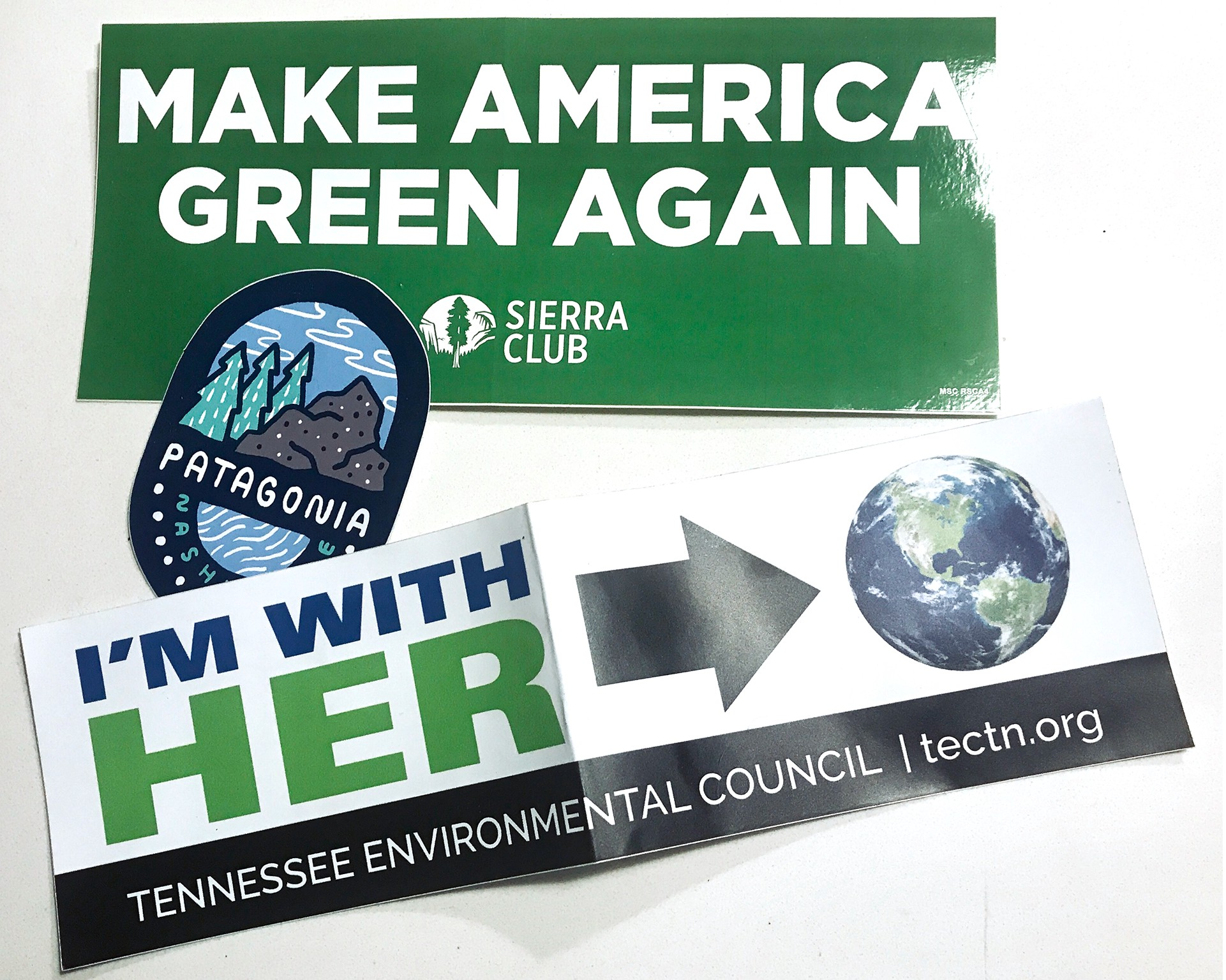 Sticker Shock - Zero Waste Trash Talk - Medium
