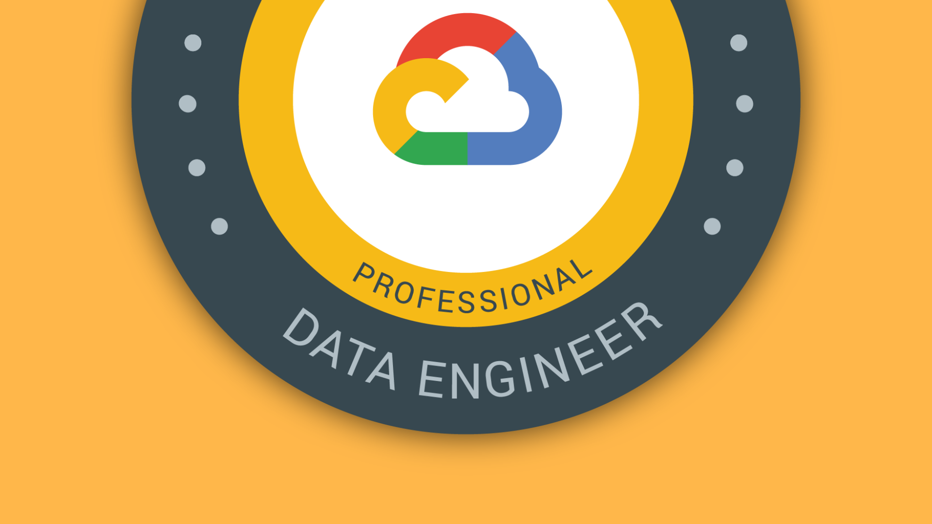 How to Become a Google Cloud Certified Data Engineer in