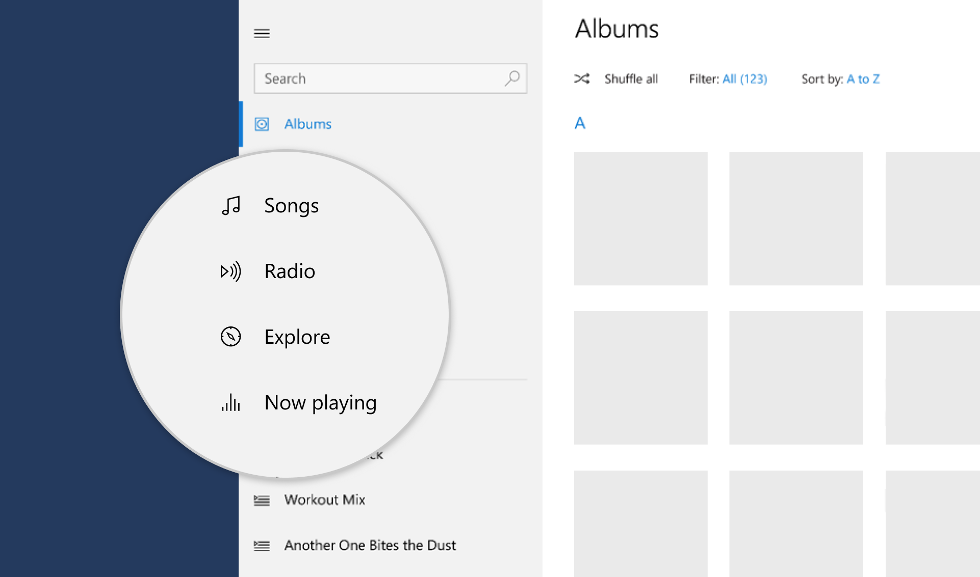 Create custom icon fonts and use them in your UWP app