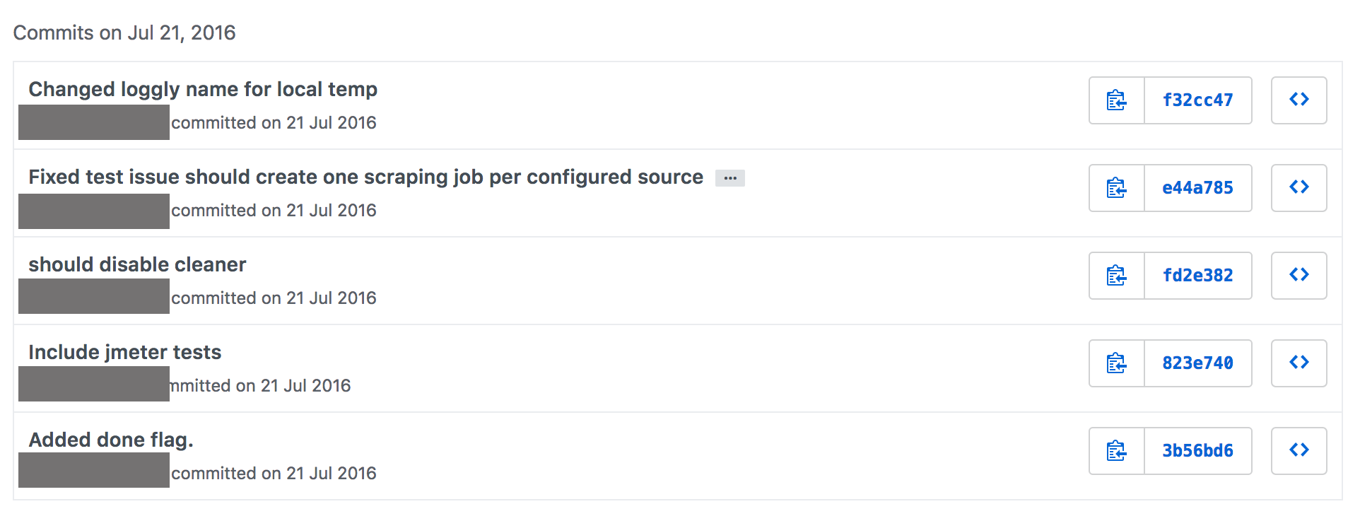 The subtle discipline of daily commits and value delivery