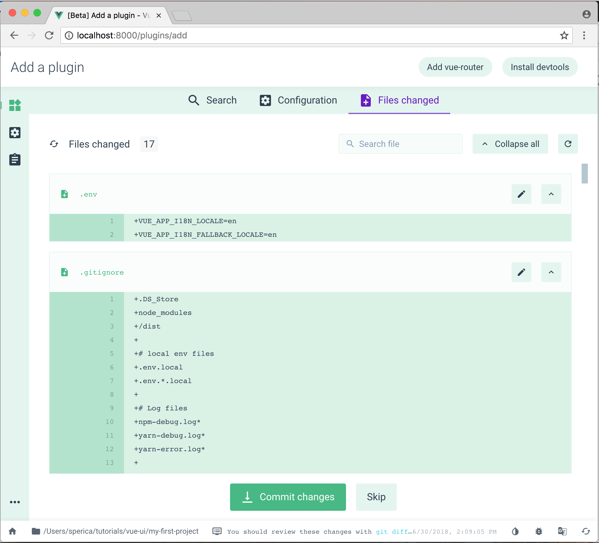 Vue UI: A First Look - Morningstar Engineering
