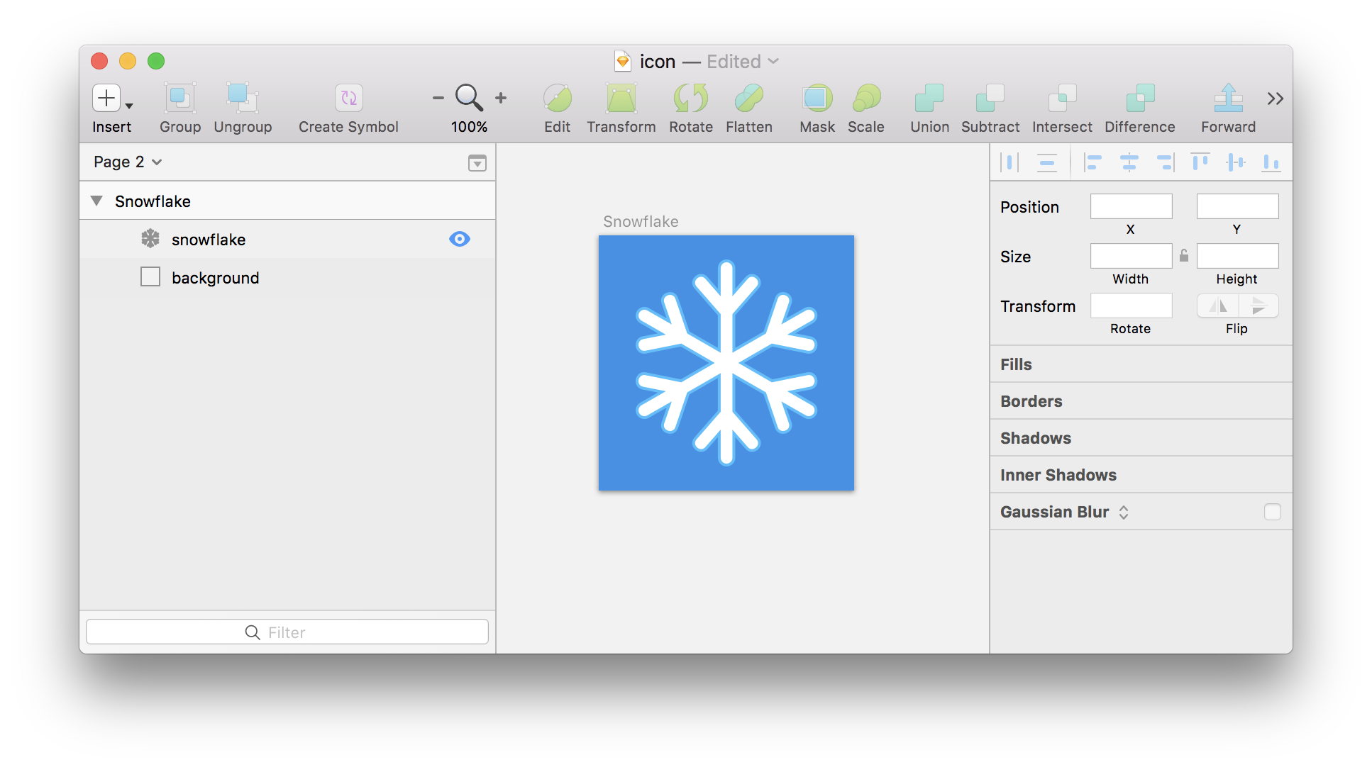Painless Icon Generation For Ios Apps With Sketch And Xcode Part 1 By Gabrielle Earnshaw Design Sketch Medium