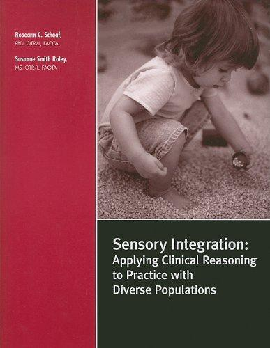 Read and download Sensory Integration: Applying Clinical