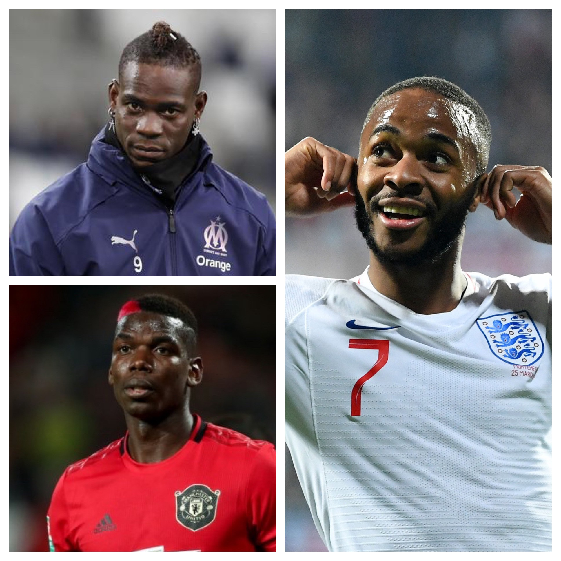 Racism Balotelli Pogba Raheem Sterling The Moise Kean Connection By Mauludsadiq The Brothers Medium