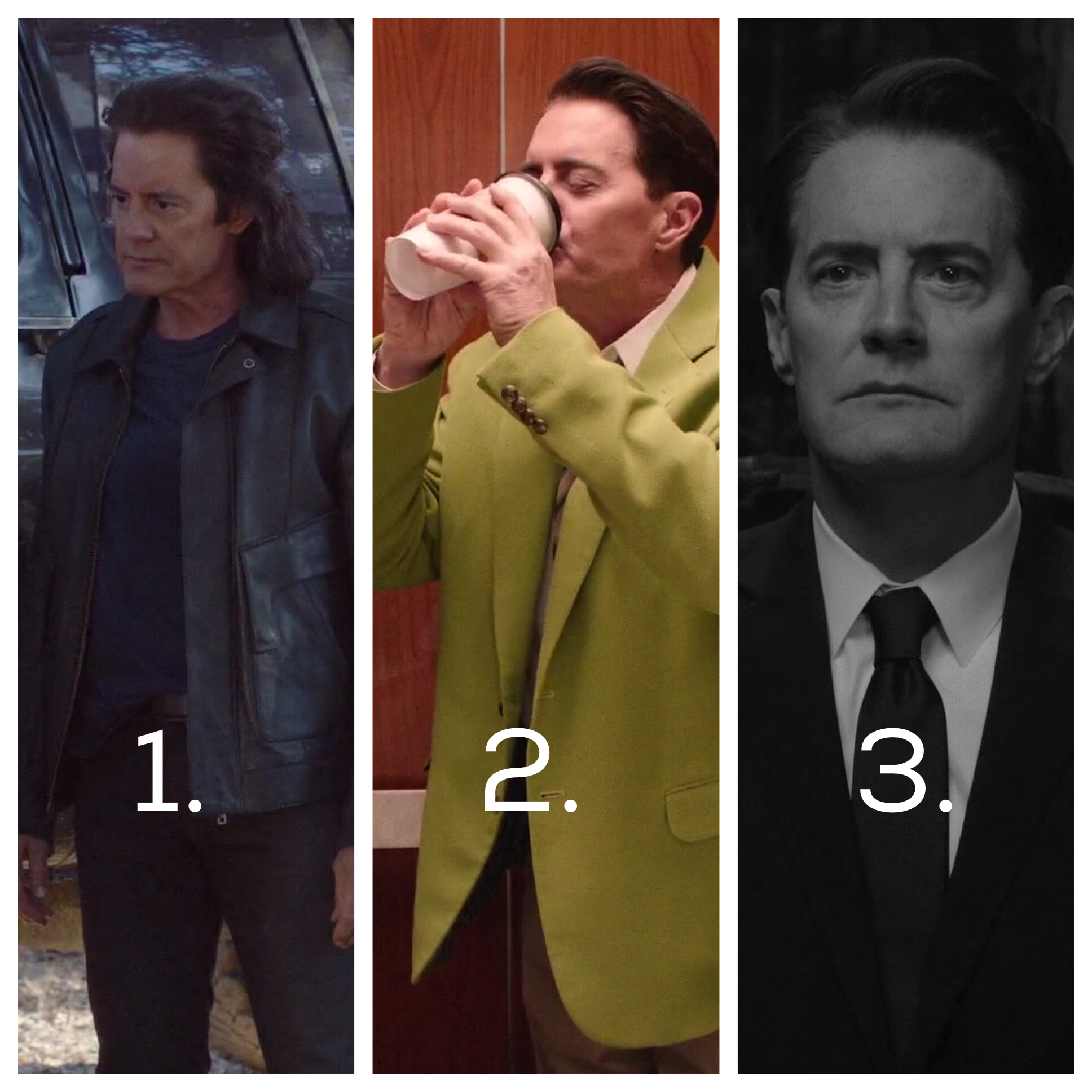 The Dream of Time and Space - Breaking the Code of Twin Peaks