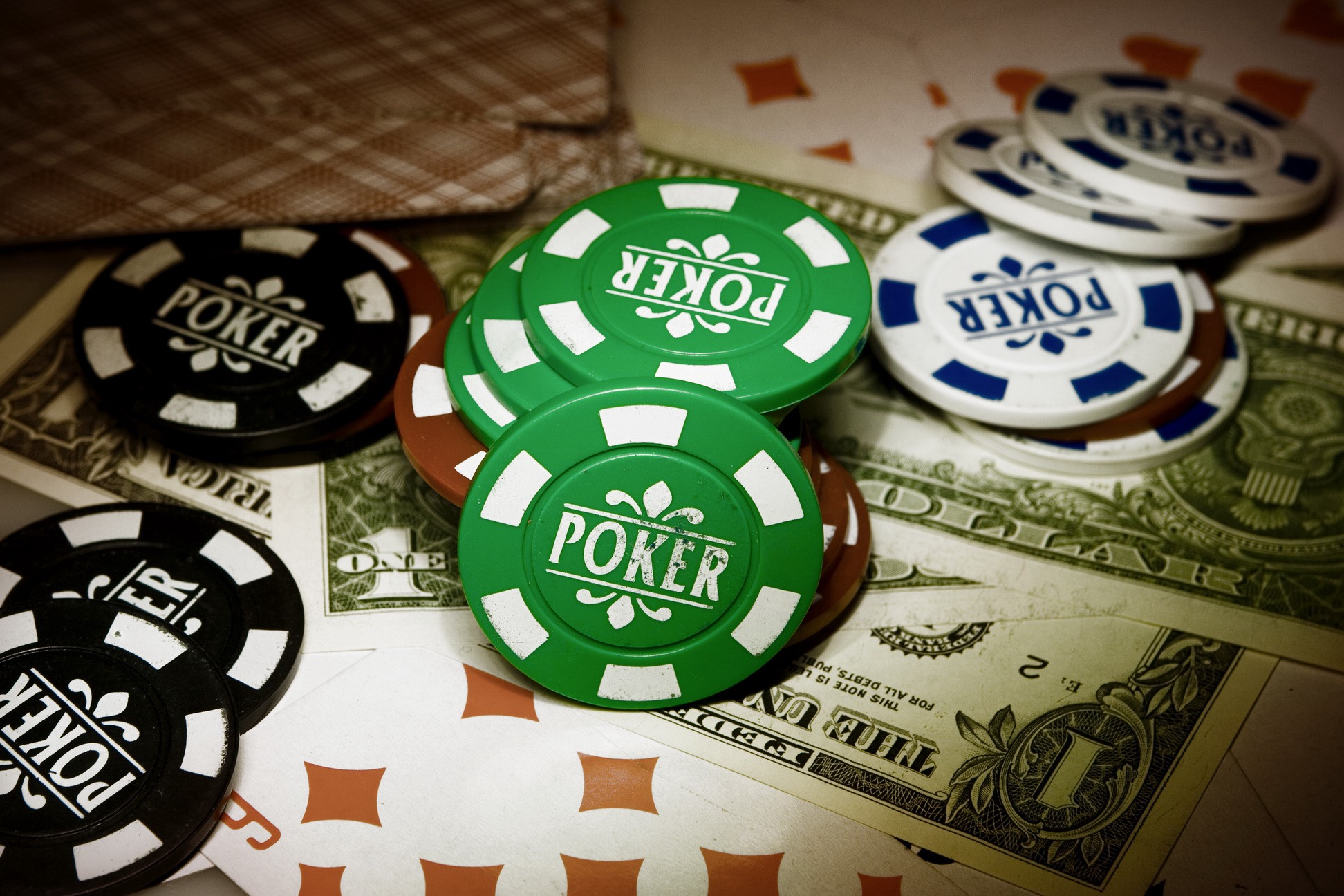 How can I start my own online gambling business? - Theodore Dent ...