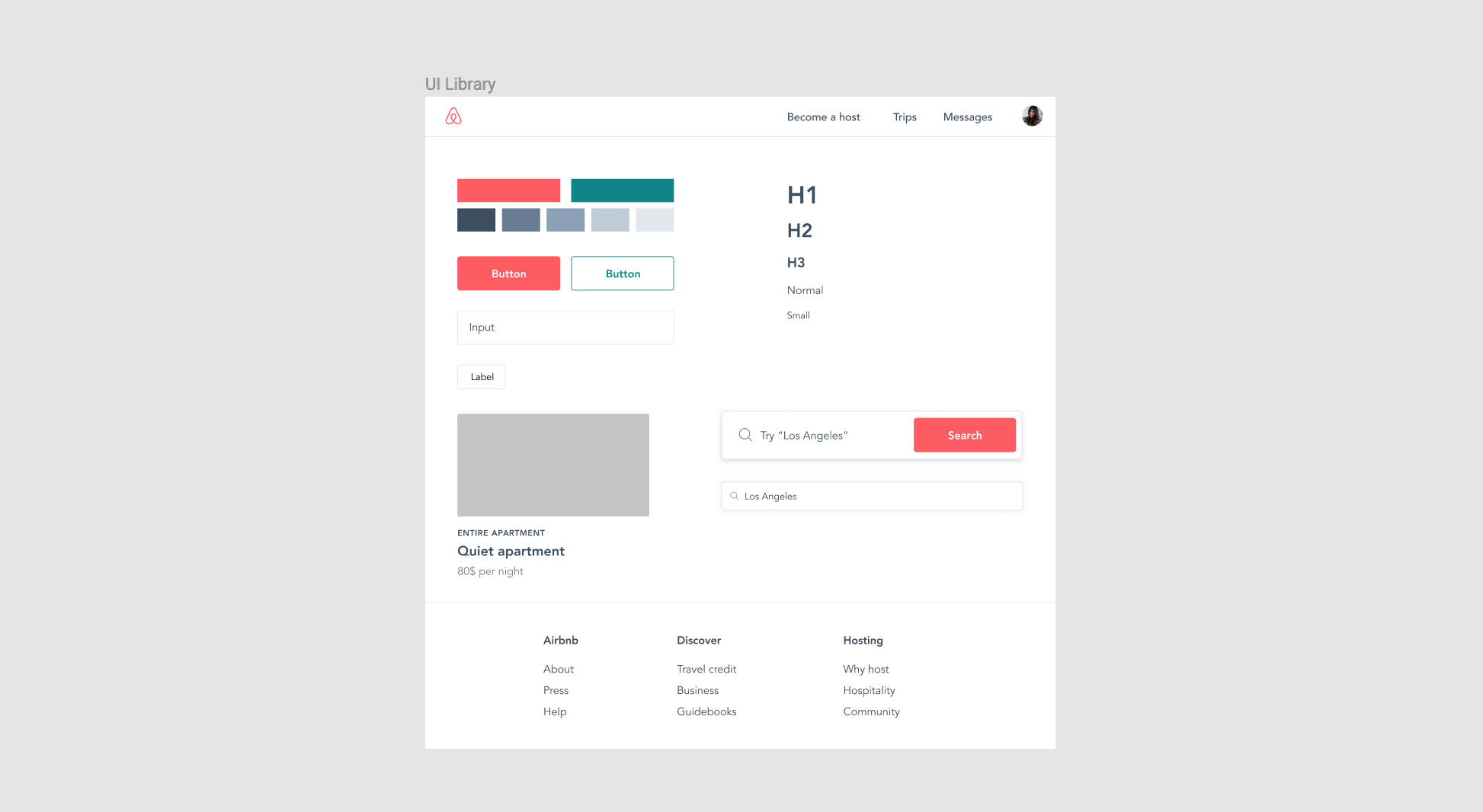 How to streamline your UI/UX workflow with Figma - Nicole's Blog