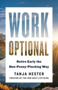 Work Optional book cover
