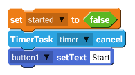 ⏰ Timer Task — Delay your Actions - Sketchware - Medium