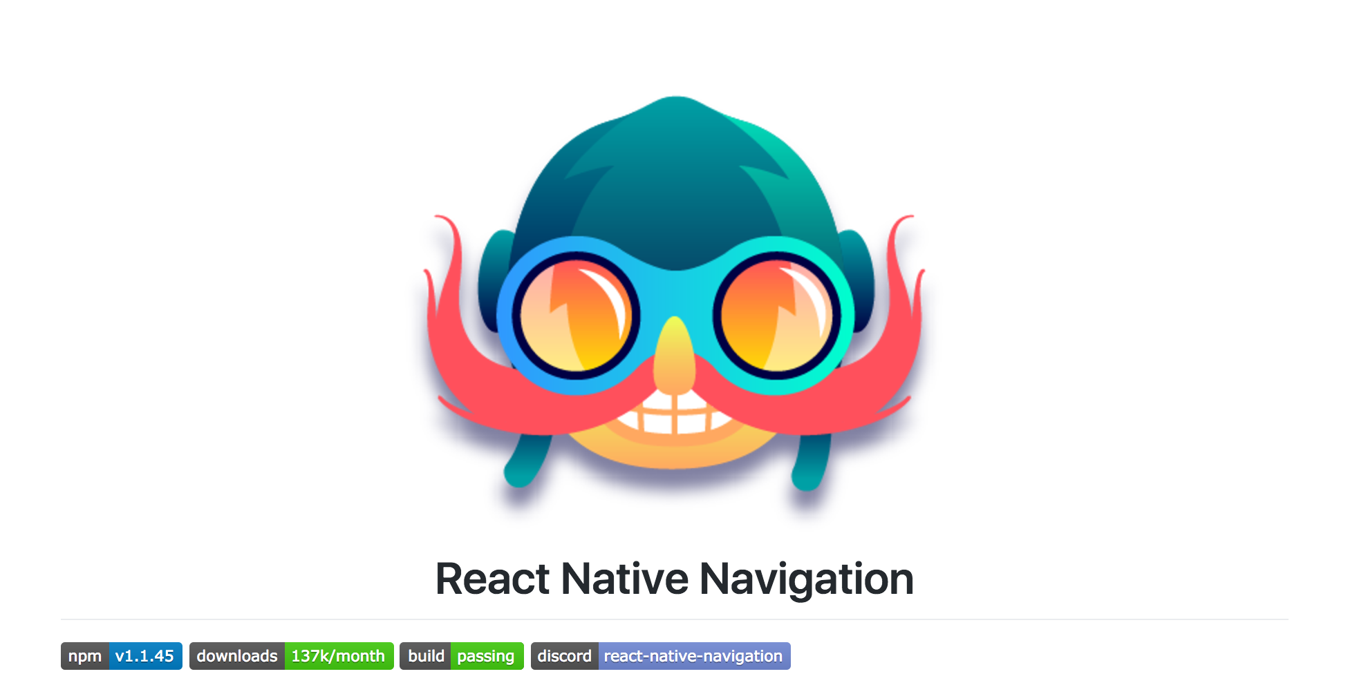 ⛵Thousand Ways to Navigate in React Native - The React