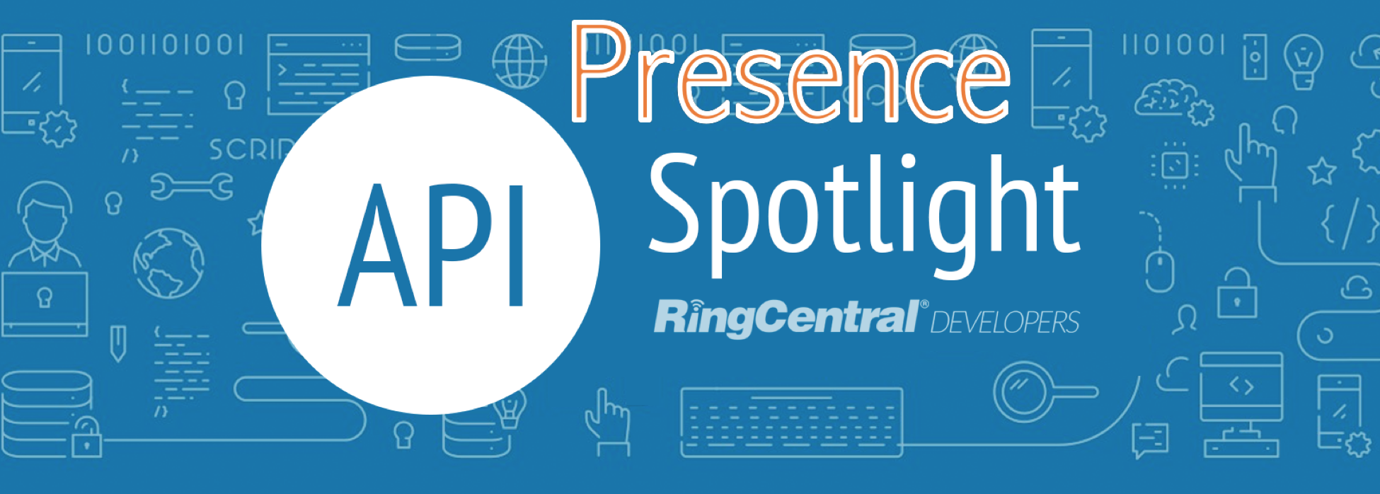 API Spotlight: Presence - RingCentral Developers - Medium