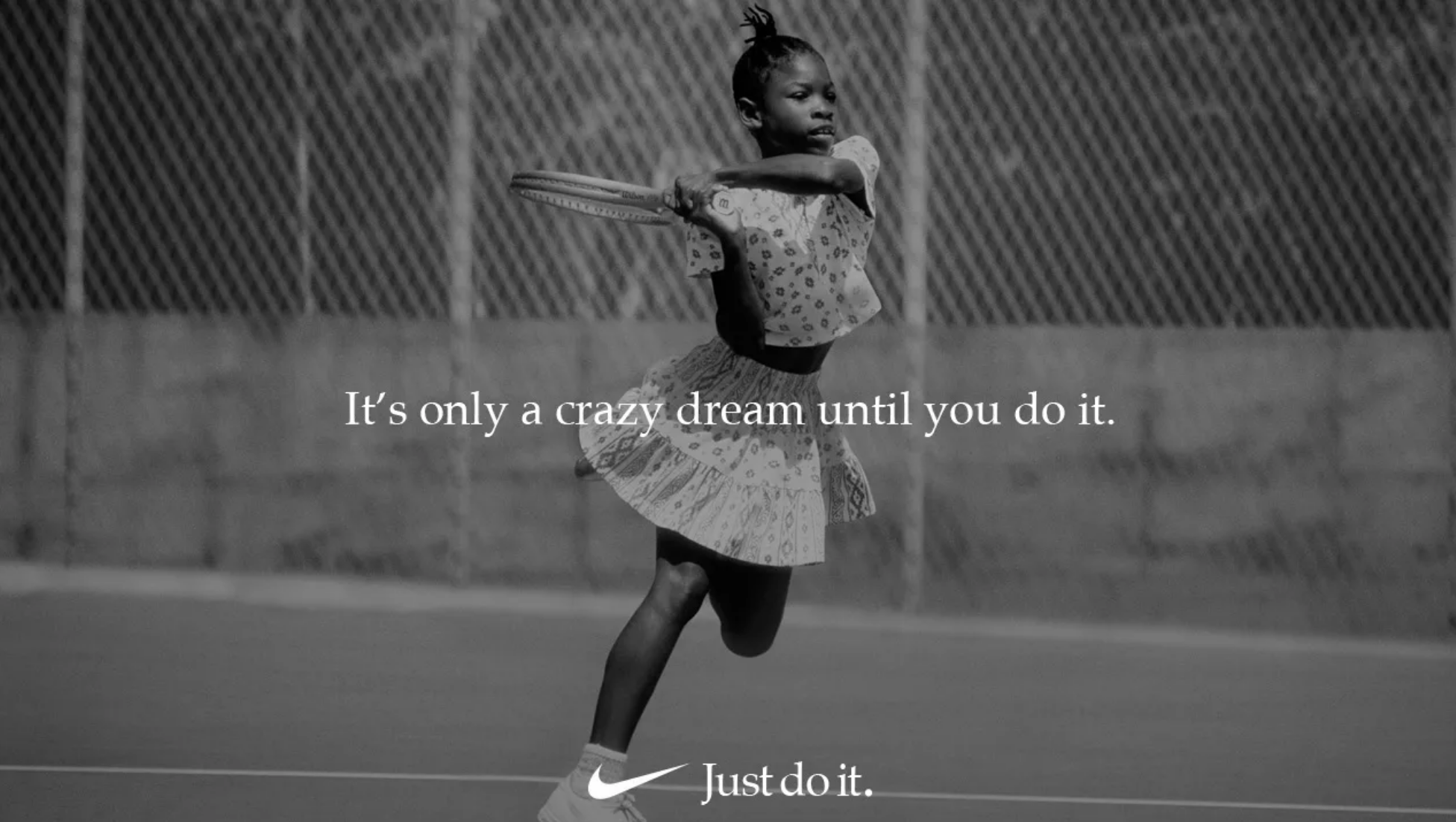 Nike Shouldn T Get Your Tick Of Approval For Female Empowerment By Kaitlyn Wilson Medium