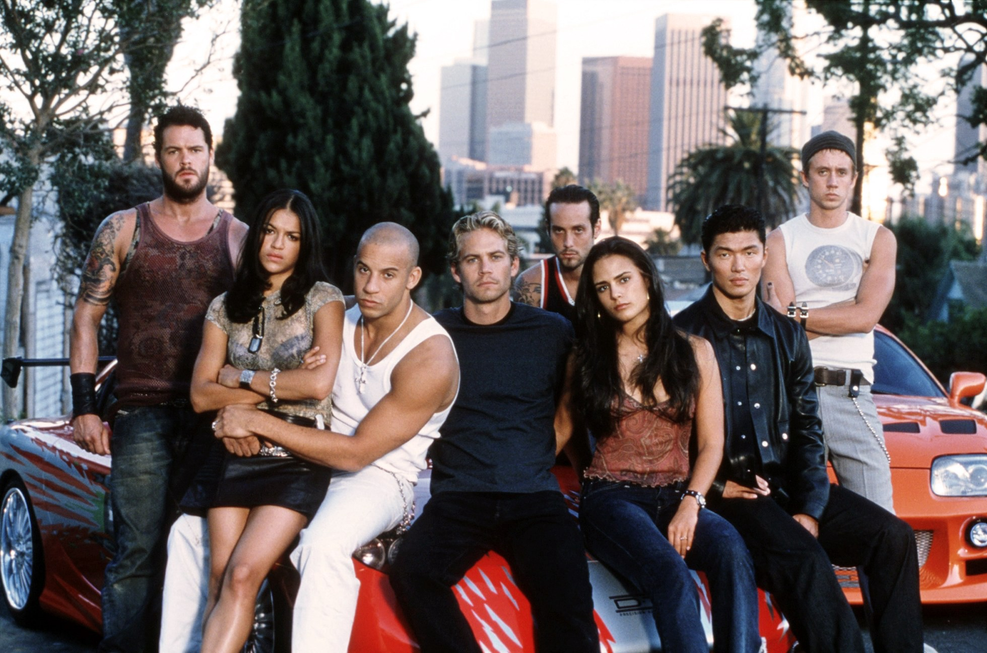 In Defense Of The Fast And Furious Franchise By Ezinne Ukoha Medium