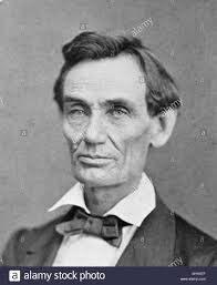 Lincoln circa 1859—Source: Google Images