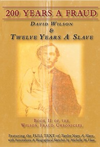 Stop Saying Solomon Northup Wasn T Born A Slave By Michelle M Haas Medium