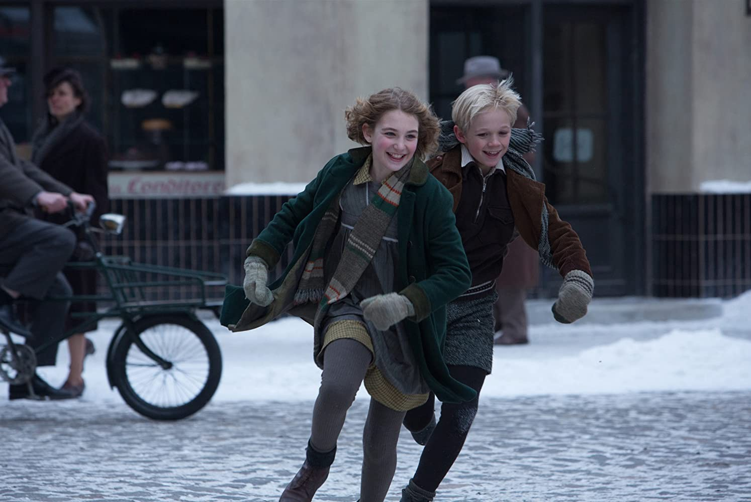watch the book thief online free