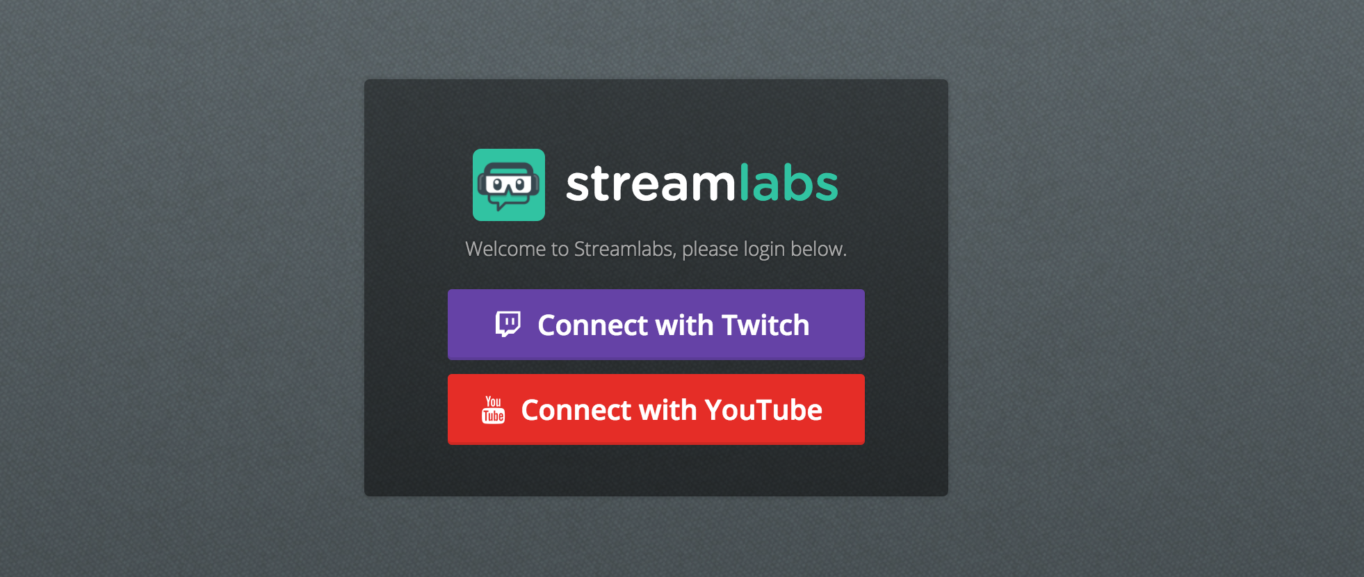 YouTube support is here, finally  - Streamlabs Blog