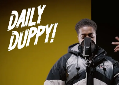 MUSIC: Chip — Daily Duppy MP4 DOWNLOAD (VIDEO ZIP HQ)