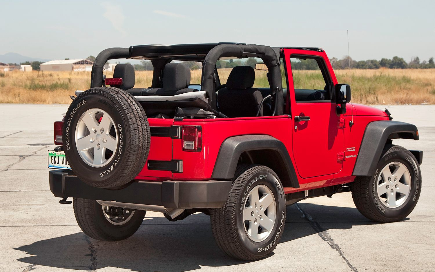 Jeep Wrangler Reliability >> Wrangler Jeep Capabilities And Unmatched Reliability