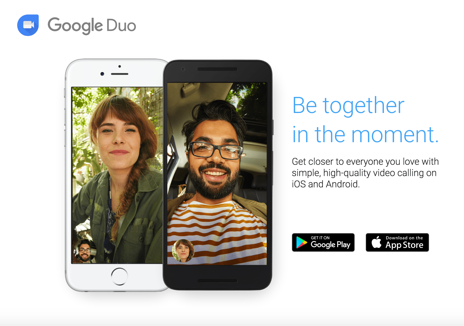 Which Android Video Chat App to Use? Duo vs  Hangouts vs