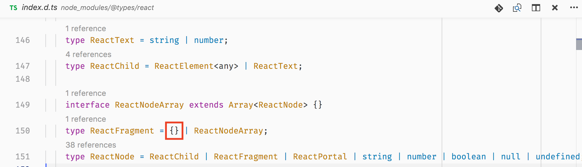 React children composition patterns with TypeScript