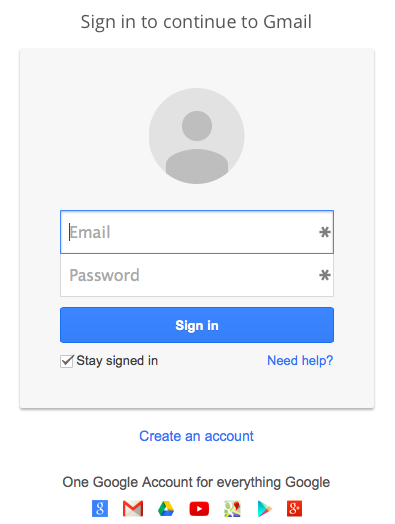 Gmail Com Login How To Find Email Password By Gmail Login Medium