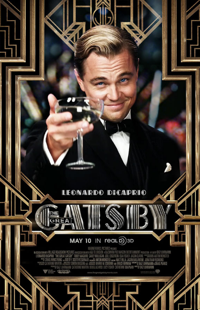 The Great Gatsby Film Analysis The Great Gatsby Tells The Tale Of A By Madeline Novak Medium