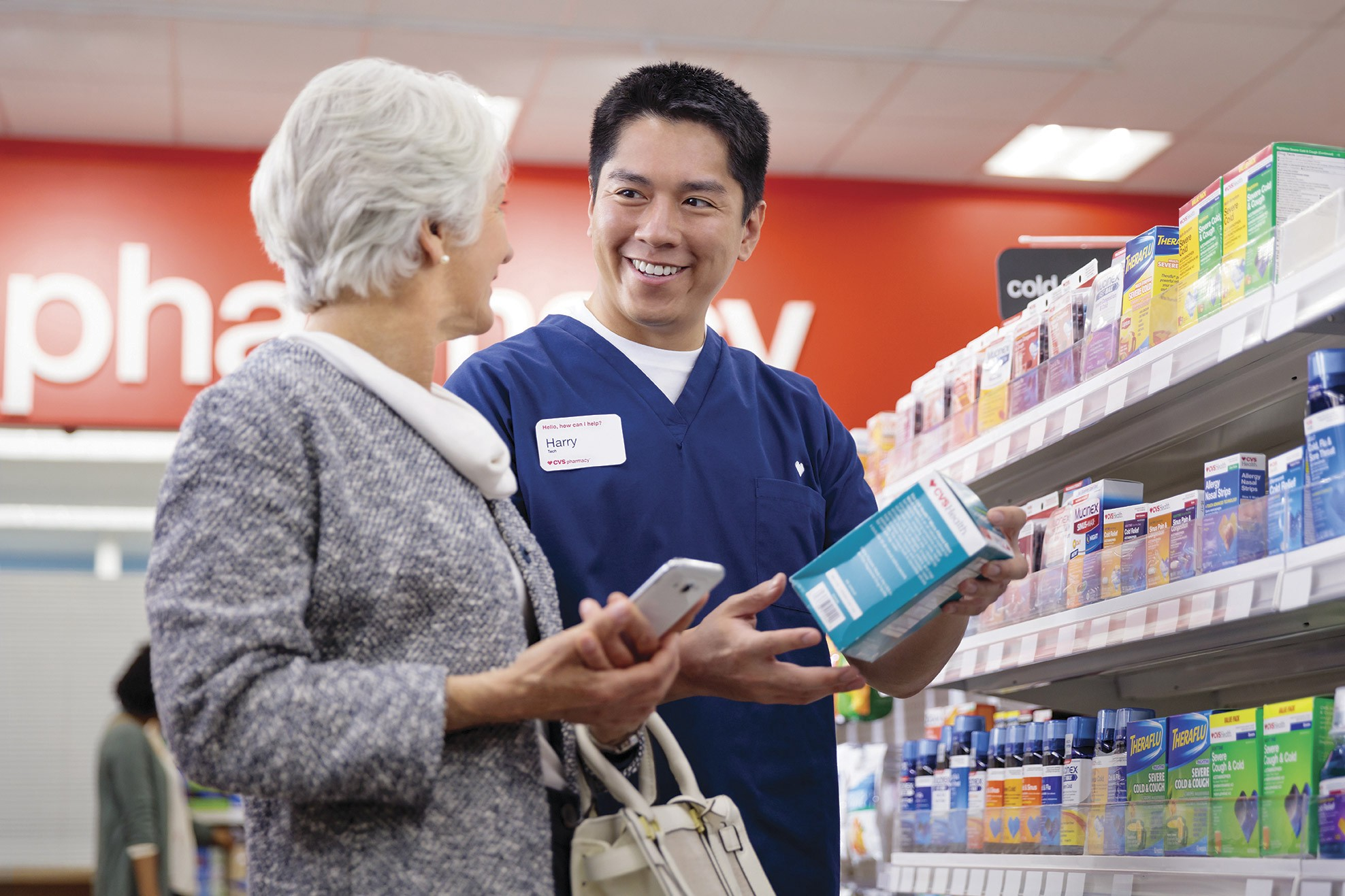 How CVS is Revitalizing Today's Drugstores - The Startup
