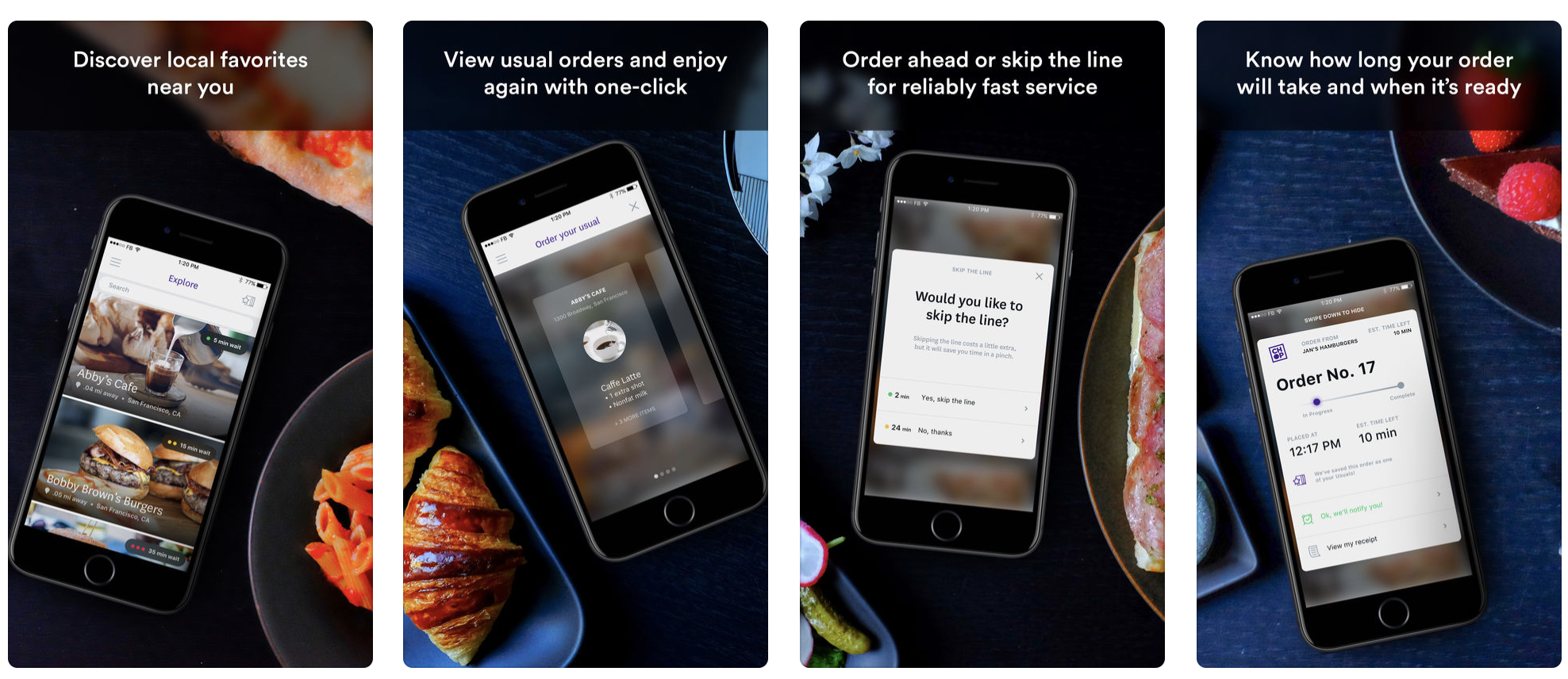 The Top 5 Food-Delivery Apps Built With React Native