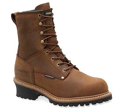 The most Comfortable Work Boots for Men Evan H. Mathison