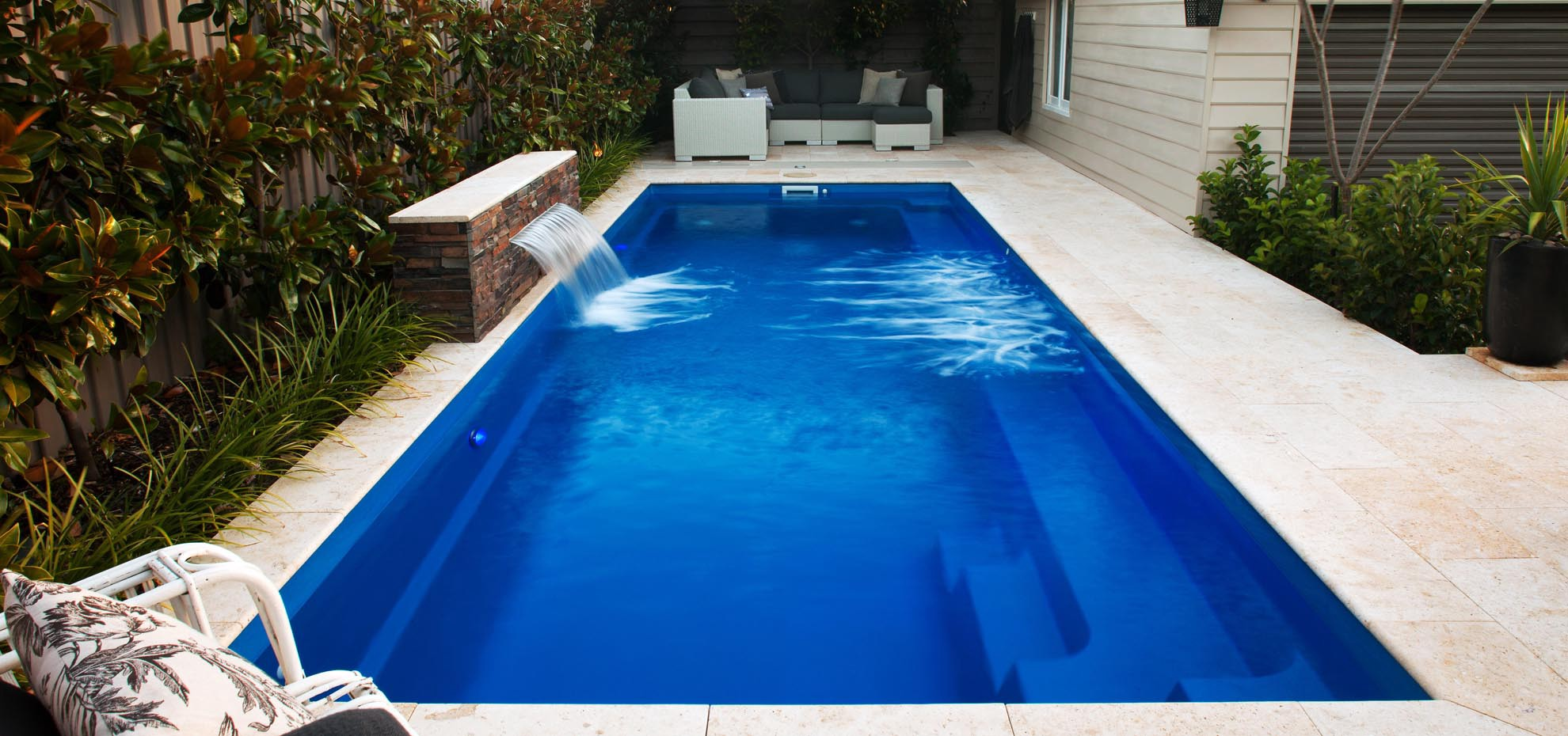 Make Your Dream Pool A Reality At Your Own Home - David Raid ...