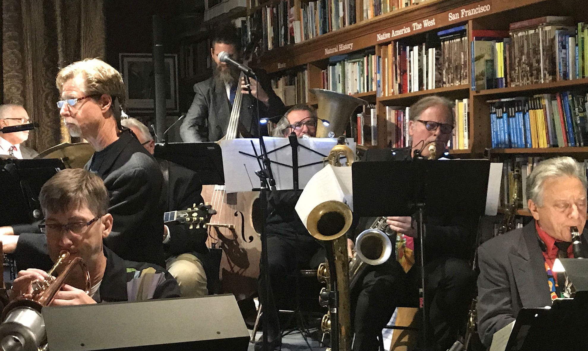 Pennies From Heaven: New Fund Boosts Pay for Local Jazz