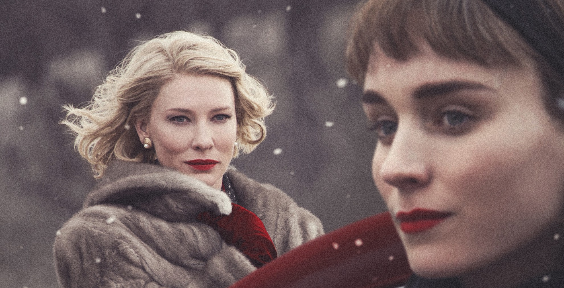 Carol, de Todd Haynes - Revista Moviement