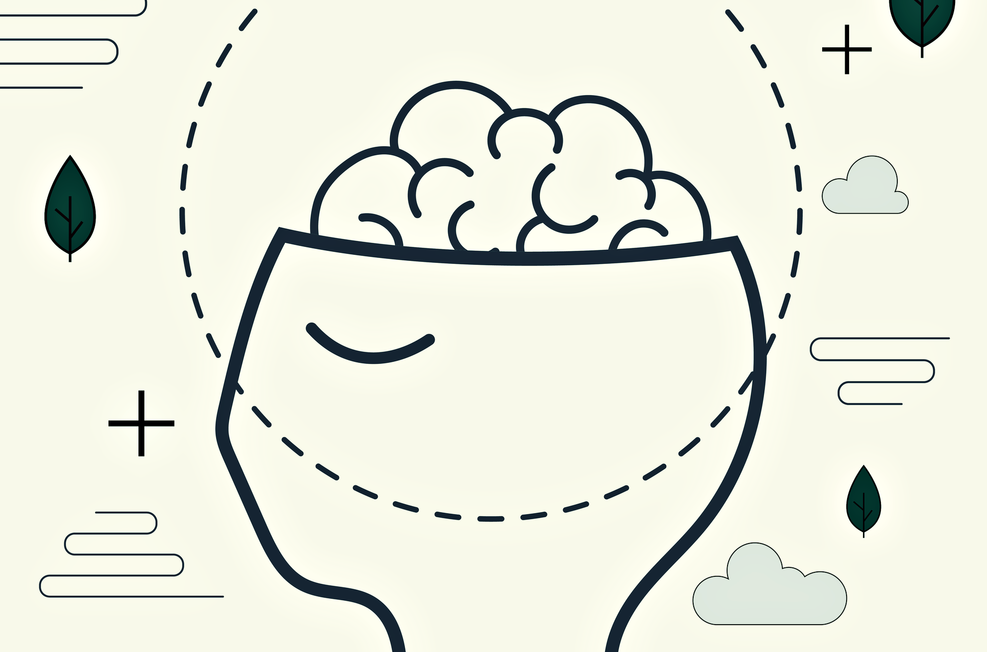 5 Habits That Will Help Your Brain Stay in Peak Condition