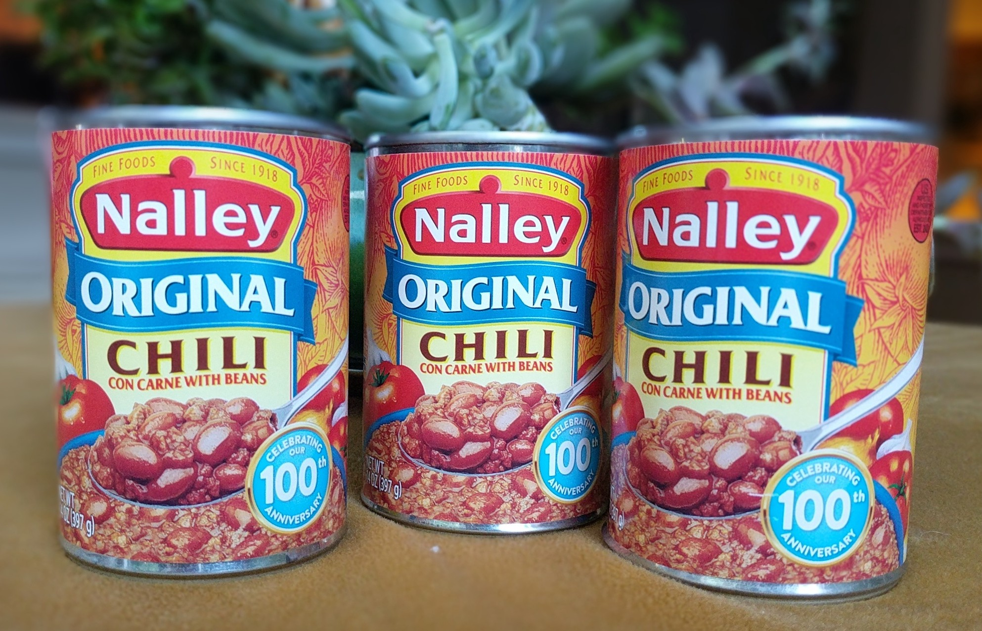 My Quest To Duplicate Canned Chili In My Kitchen By Orrin Onken Medium