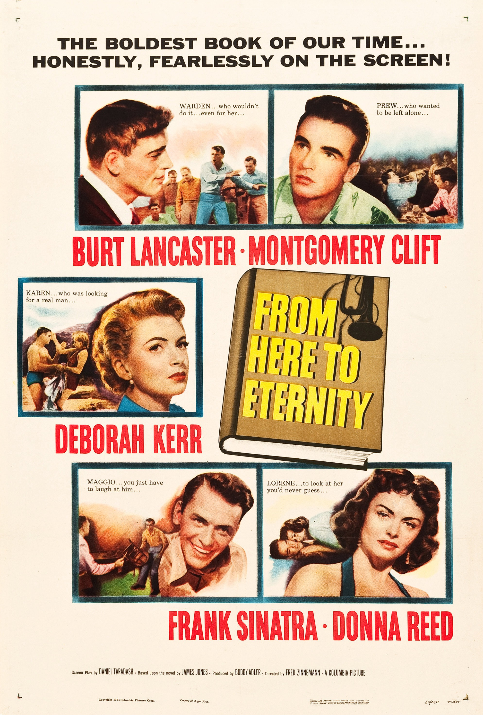 watch from here to eternity online free