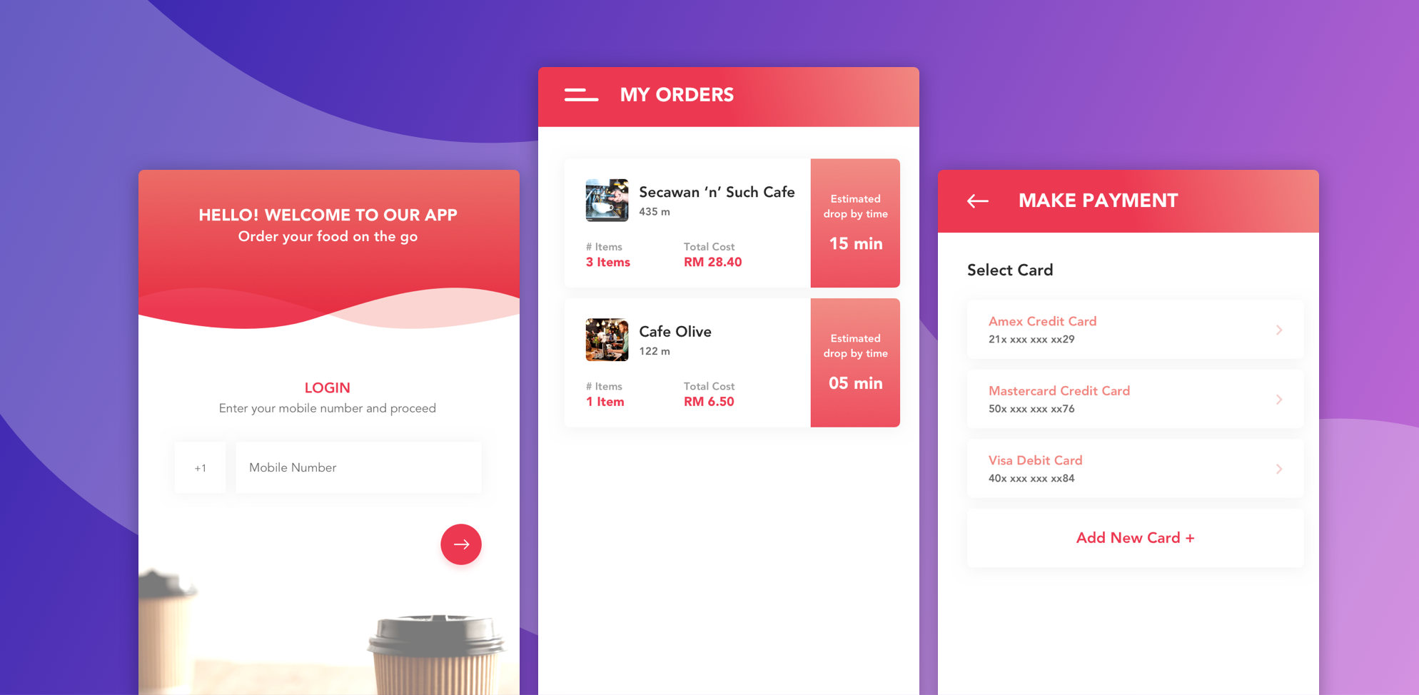 Your Food Delivery App: Is The UX Design Edible To The Eye?