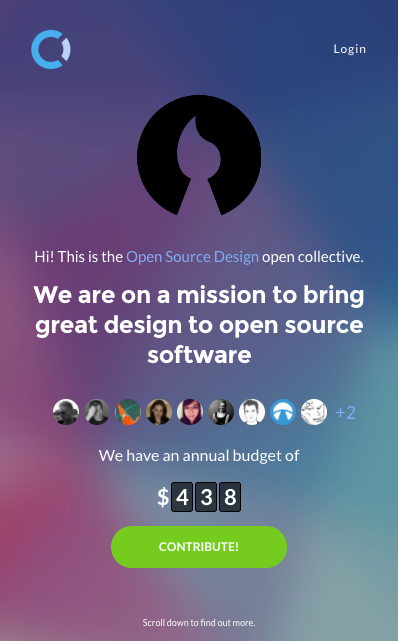 Meet The Open Source Design Collective By Aseem Sood Open Collective Medium