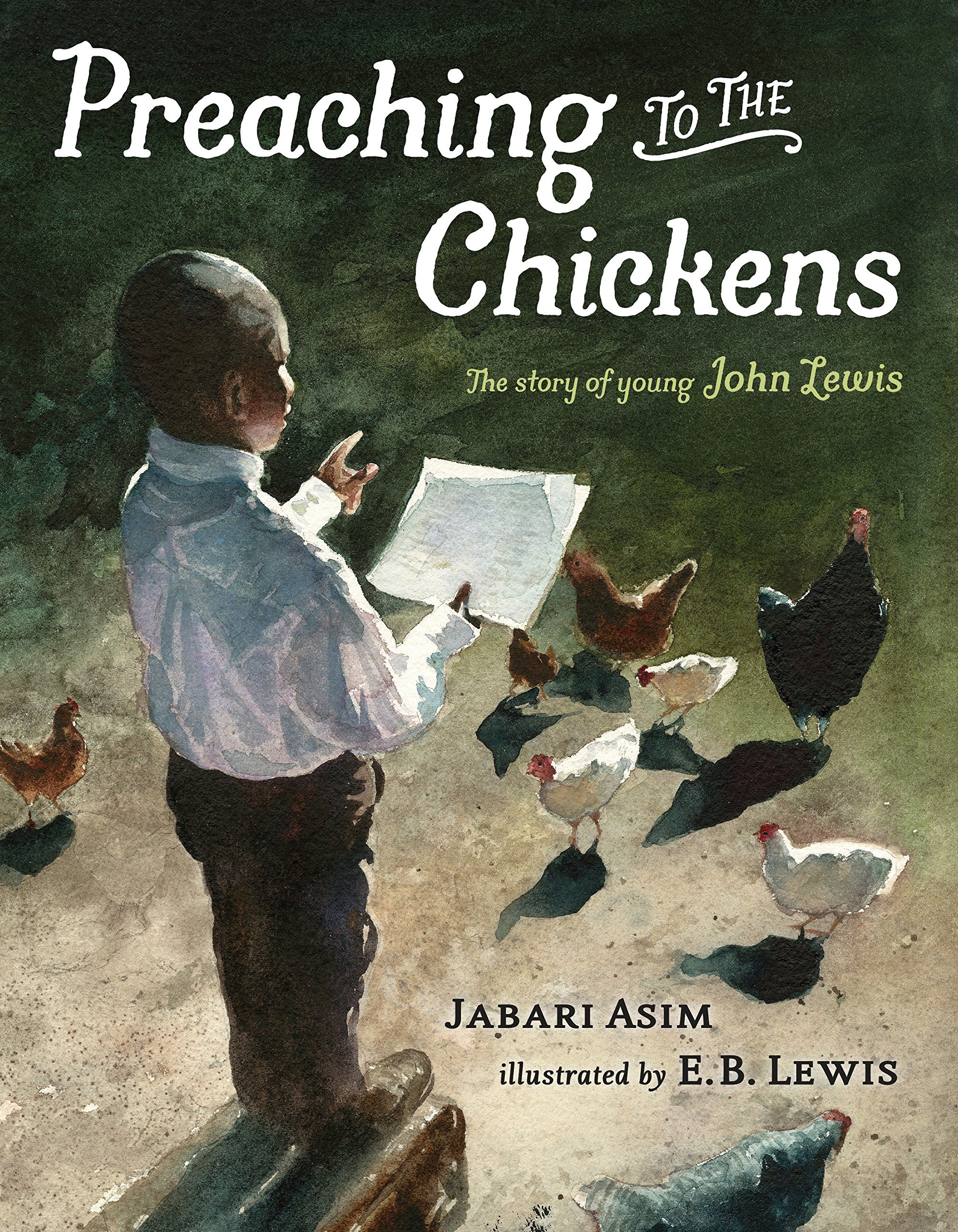 Black Boy Fly: 53 Children's Books Centering and Celebrating