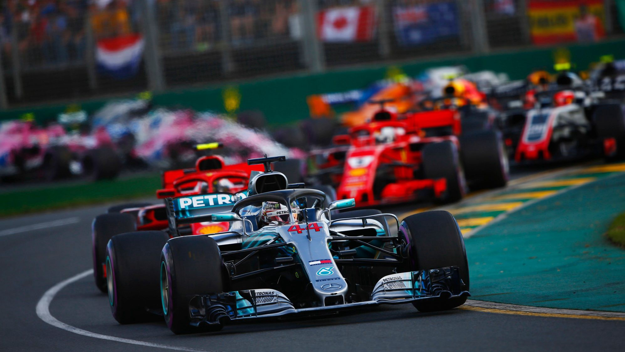 Driving Growth 5 Marketing Lessons From Formula 1 Racing Yannick Bikker Medium The Startup
