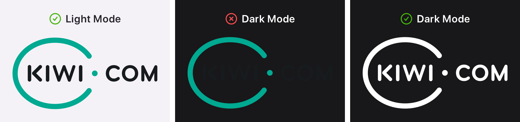 turn the lights off designing for dark mode by briandito priambodo ux collective designing for dark mode