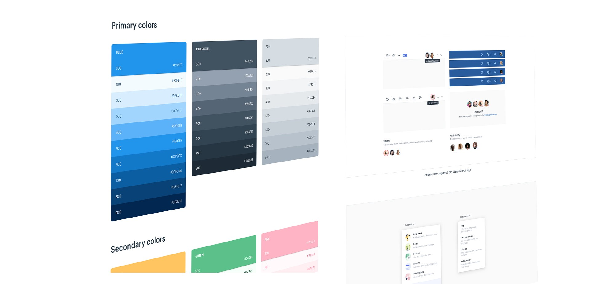 10 Great Design Systems And How To Learn And Steal From Them By Elizabeth Alli Ux Collective