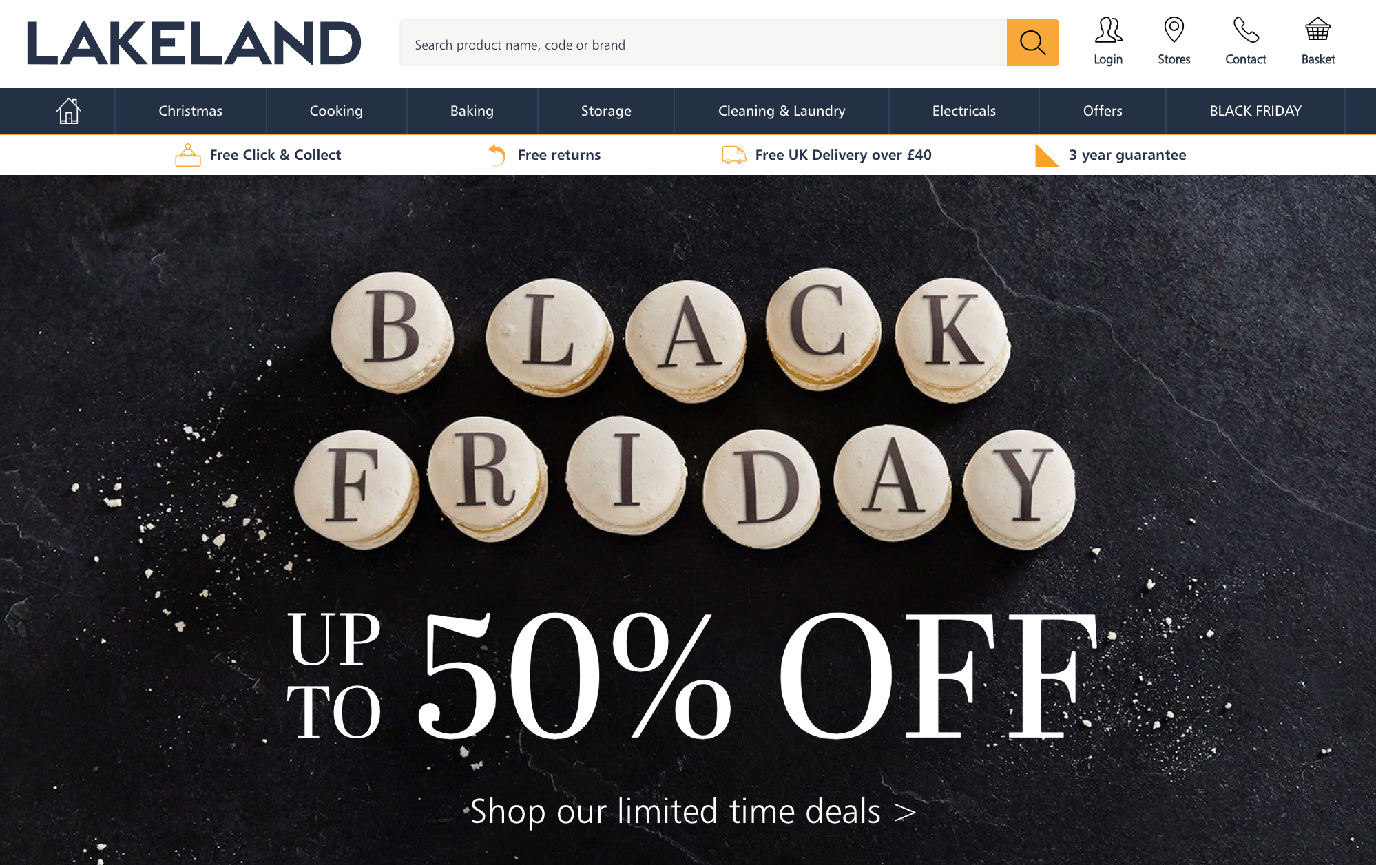 The Ux Of Black Friday Black Friday A Term Once Used To By Amy Messenger Ux Collective