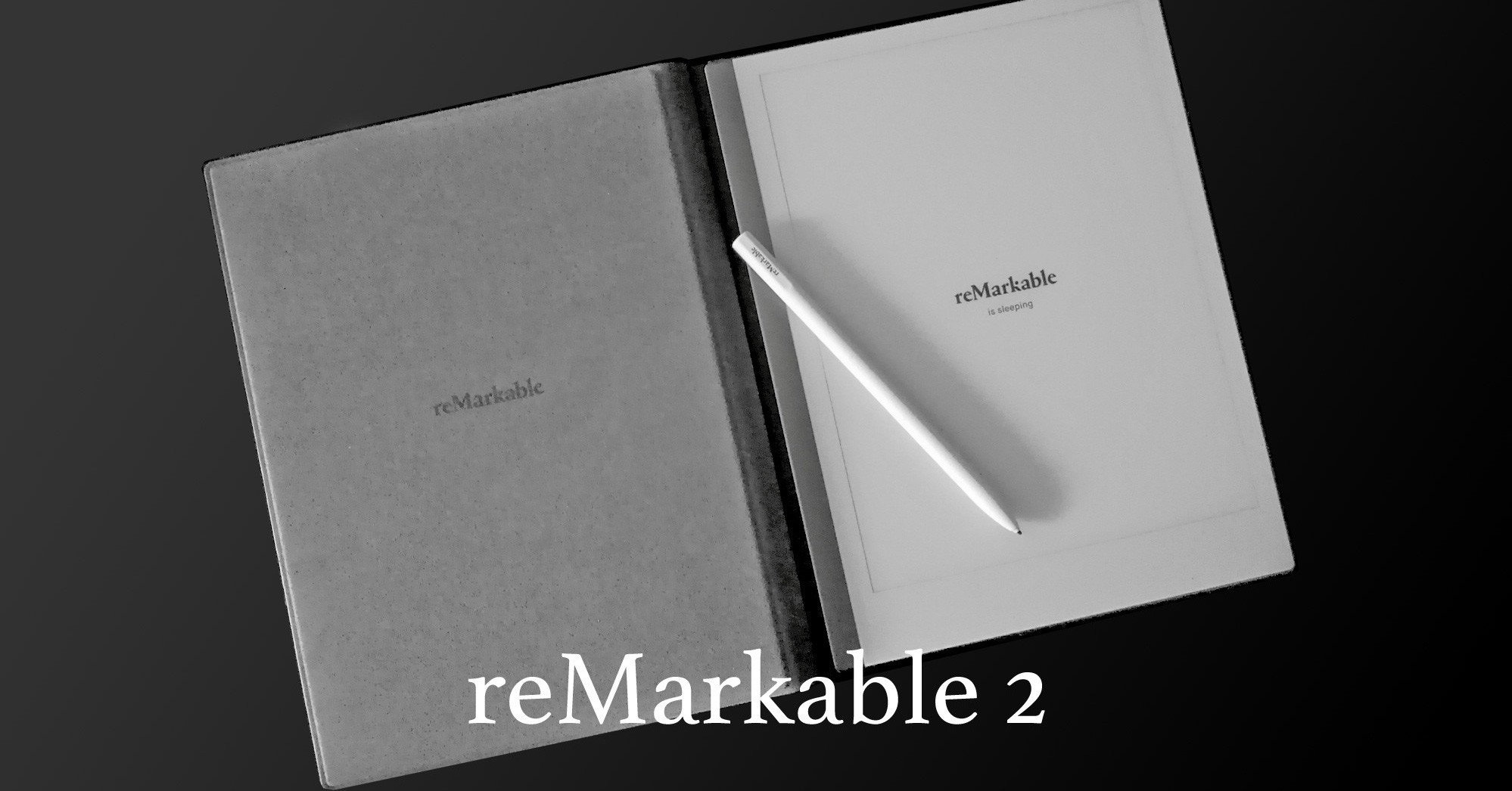 reMarkable 2 tablet review