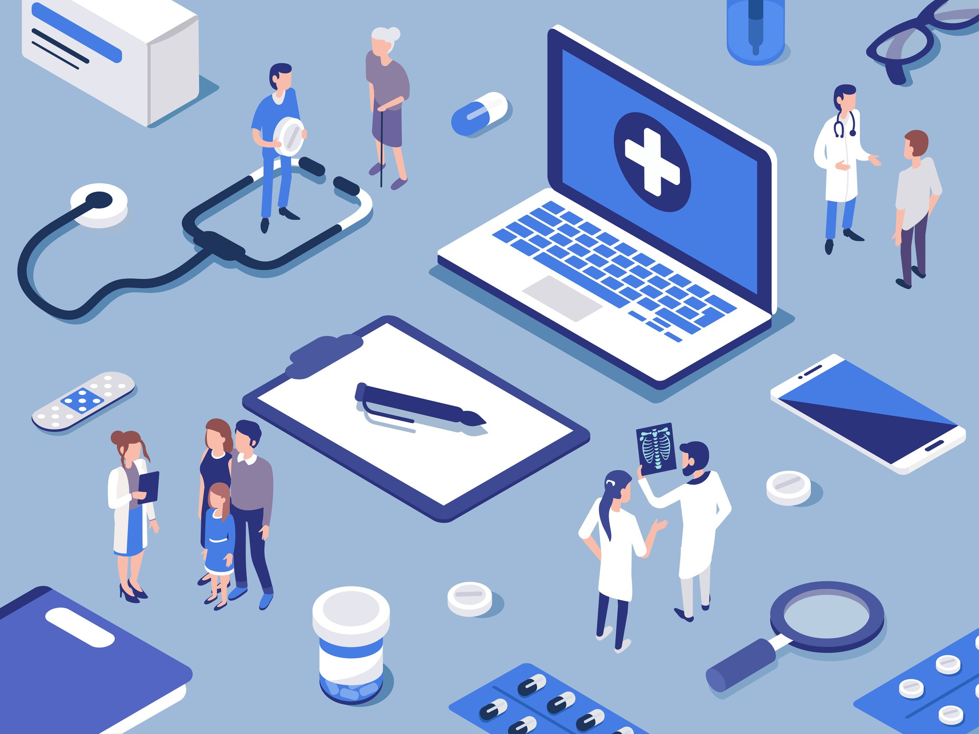 Why Picking a Health Plan Is So Confusing | by Michael Millenson | Elemental