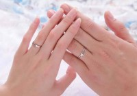 Ring go promise a hand what finger on and does What Finger