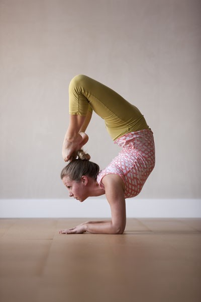 Finding A Yoga Studio In New York That S Right For You By Addy Baird Nyu Local